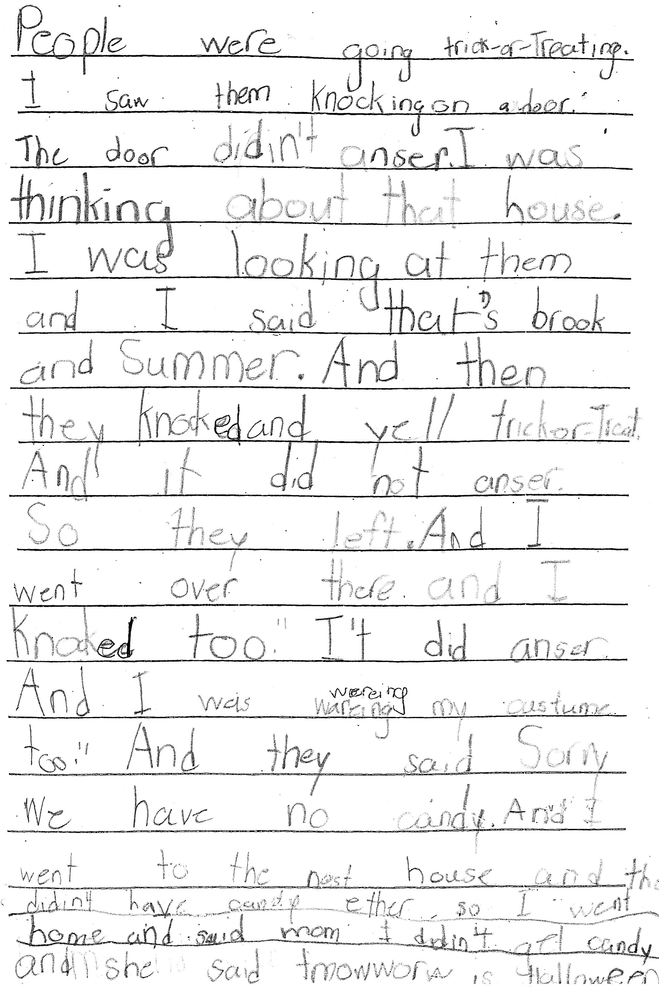 jacqueline reid s e portfolio licensed for non commercial use i was able to successfully implement a graphic organizer to help accommodate for this student s hardships her writing abilities